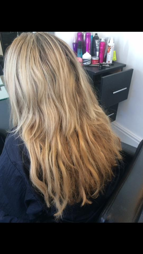 Non great lengths