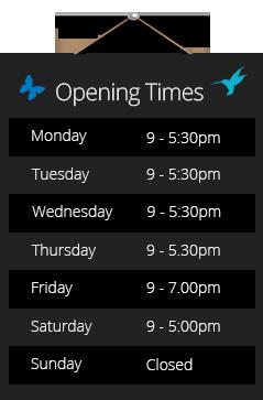 diamond cut opening hours